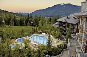 Ausblick - Blackcomb Springs Suites - Kanada