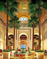 Arabian Court at One & Only Royal Mirage
