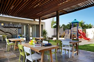 Kids Club - Long Beach - Belle Mare - Mauritius