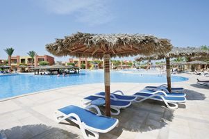 Magic Tulip Beach Resort Marsa Alam - Swimmingpool