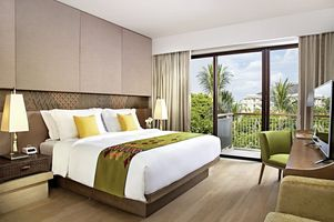 Zimmer im Moevenpick Resort and Spa Jimbaran