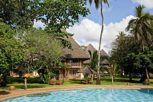 Anlage - Neptune Palm Beach Boutique Resort & Spa - Kenia