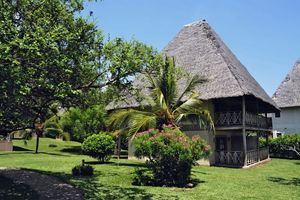 Bungalow - Neptune Palm Beach Boutique Resort & Spa - Kenia
