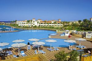 5* Memnon-Flotte First-Class + 4.5* Dana Beach Resort