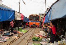 Thailand leute kennenlernen