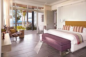 Executive Suite - Long Beach - Belle Mare - Mauritius