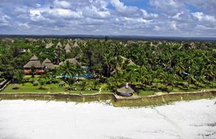Strandbereich - Neptune Palm Beach Boutique Resort & Spa - Kenia