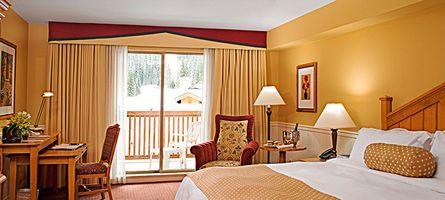 Sun Peaks Grand Hotel Hotels Kanada Siamar Reisen