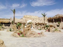 Caves Disco - Caves Beach Resort - Hurghada - Ägypten