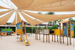 Spielplatz - JA Palm Tree Court & Spa - Dubai