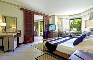 Junior Suite im Beachcomber Dinarobin Golf & Spa - Mauritius