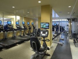 Fitnesscenter - JW Marriott The Rosseau Muskoka Resort & Spa - Kanada