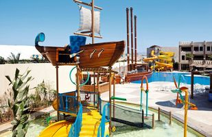 Kinderpool im Coral Sea Imperial - Aegypten