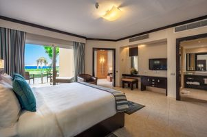 Junior Suite - Cleopatra Luxury Resort Sharm El Sheikh - Aegypten
