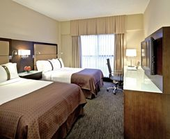 Zimmer - Holiday Inn Hotel & Suites Vancouver Downtown - Kanada