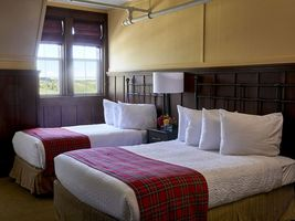 Mountainside Zimmer - Prince of Wales Hotel Waterton Park - Kanada
