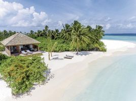 Beach Villa des Hurawalhi Island Resort