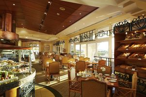 Marriott Beach Hurghada - Cafeteria
