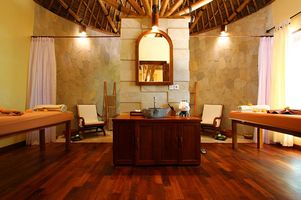 Massagen im Spa - Munduk Moding - Bali