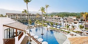 Das Sunwing Resort Kamala Beach in Thailand