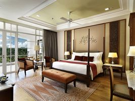 Grand Viceroy Zimmer im The Danna Langkawi Hotel - Malaysia