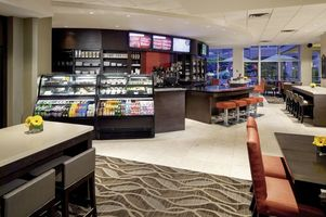 Restaurant - Holiday Inn Hotel & Suites Vancouver Downtown - Kanada