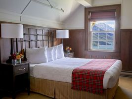 Lakeside Zimmer - Prince of Wales Hotel Waterton Park - Kanada