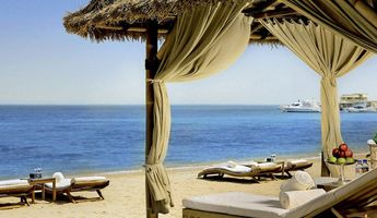 Strand des Sharq Village & Spa - Doha