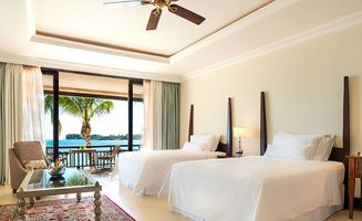 Deluxe Twin Zimmer - The Westin Turtle Bay Resort & Spa - Baie aux Turtes - Mauritius