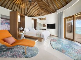 Wow Ocean Escape - W Retreat - Nord Ari Atoll - Malediven