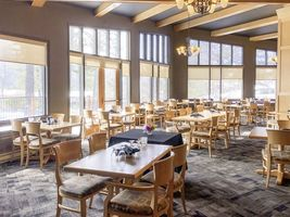 Restaurant - Fairmont Hot Springs Resort - Kanada