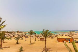 LABRANDA Royal Makadi Bay - Strand