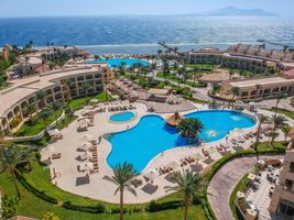 Anlage - Cleopatra Luxury Resort Sharm El Sheikh - Aegypten