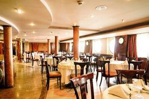 Restaurant - MS Magic II - Nilkreuzfahrt - Ägypten