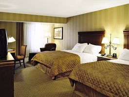 Doubletree Fallsview Resort & Spa
