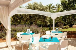 Pool Snack Bar - Sentido Mallorca Palace - Spanien