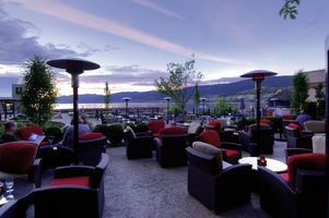 Penticton Lakeside Resort - Kanada - Provinz British Columbia - Bufflehead Pasta & Tapas Room