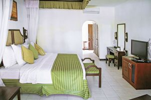 Superior Zimmer im Flamingo by PrideInn Beach Resort & Spa - Kenia
