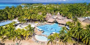 Resortüberblick - Beachcomber Shandrani - Blue Bay - Mauritius