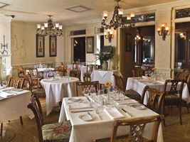 Restaurant - Prince of Wales - Kanada