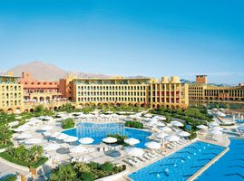 Strand Taba Heights Beach & Golf Resort