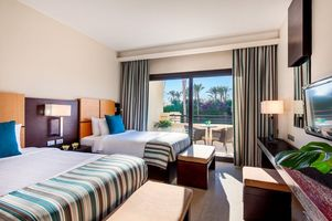 Family Suite - Cleopatra Luxury Resort Sharm El Sheikh - Aegypten