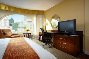 Marriott Chateau Champlain