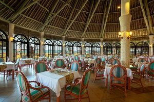 Restaurant - Neptune Paradise Beach Resort & Spa - Kenia