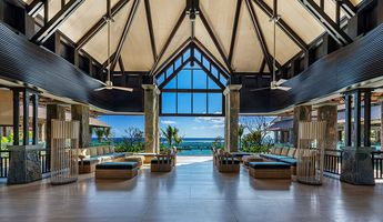 Lobby - The Westin Turtle Bay Resort & Spa - Baie aux Turtes - Mauritius