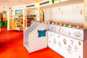 Kids Club - Cleopatra Luxury Resort Sharm El Sheikh - Aegypten