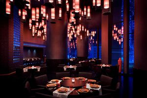 Tong Thai Restaurant - JW Marriott Marquis Dubai