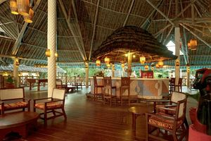 Bar - Neptune Palm Beach Boutique Resort & Spa - Kenia