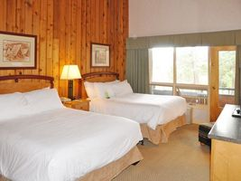 Zimmer - Fairmont Hot Springs Resort - Kanada