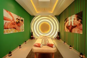 Spa-Center im Albatros Palace - Aegypten